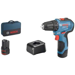 Bosch – Perceuse-visseuse sans fil GSR 12 V-30 – 06019G9004