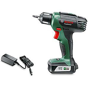 Bosch – Perceuse visseuse ss fil Easy Drill 12 – 06039B3001