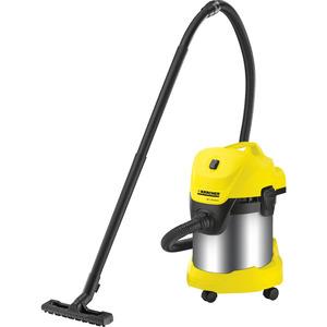 Karcher – Aspirateur eau, poussières et gravats WD3 premium