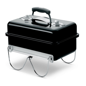 Weber – Barbecue Charbon Go Anywhere Charcoal Noir – 1131004