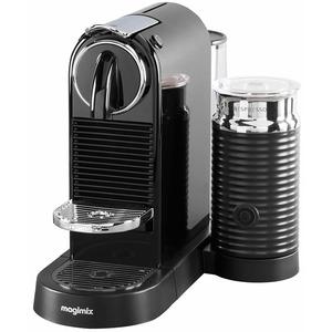 Magimix – Nespresso M 195 Citiz & Milk Laqué noir – 11317