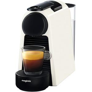 Magimix – Nespresso Essenza Mini blanc