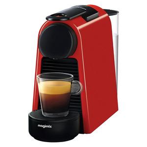 Magimix – Nespresso Essenza Mini Rouge  M115