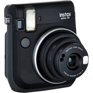Fujifilm – Instax Mini 70 Noir