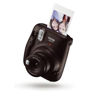 Fujifilm – Appareil photo Instax Mini 11 Anthracite – 16655027