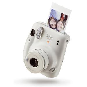 Fujifilm – Appareil photo Instax Mini 11 Ice White – 16655039