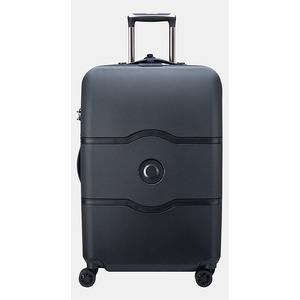 Delsey – Valise Trolley 67 cm 4 doubles roues  00167281000