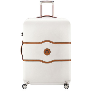 Delsey – Valise Trolley 77 cm 4 doubles roues Angora 00167282015