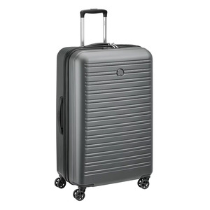 Delsey – Valise Trolley Segur 2.0 4R 78 cm grise – 205882111