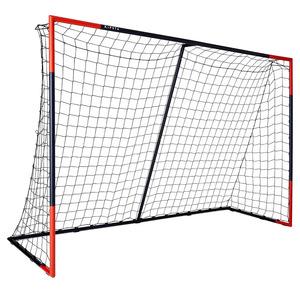 Decathlon – Cage de foot SG 500 taille L marine / orange