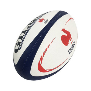 Gilbert – Ballon Rugby replica France taille 5 – 48427605
