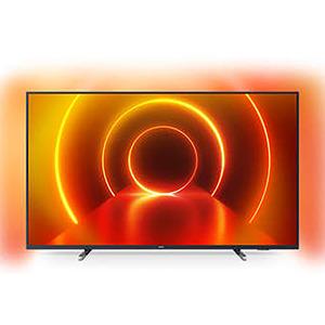 Philips – Téléviseur 58″ Ultra HD 4K Ambilight 3 – 58PUS7805/12