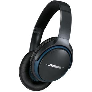 Bose – Casque Circum SoundLink II Bluetooth noir (compatible APPLE)