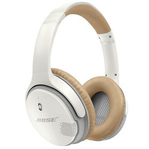 Bose – Casque Circum SoundLink II Bluetooth blanc (compatible APPLE)