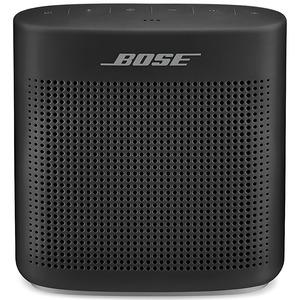 Bose – Enceinte bluetooth SoundLink Colour II Soft black
