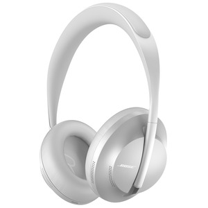 Bose – Casque Bluetooth Noise cancelling 700 Silver – 794297-0300