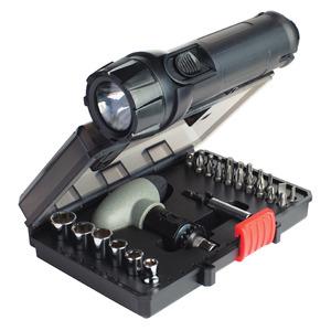 Black & Decker – Kit SOS Torche et accessoires A7224