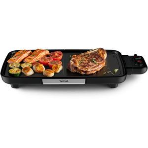 Tefal- Plancha de cuisson – CB641810
