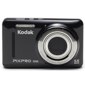 Kodak – APN Compact 16 Mp FZ53 noir