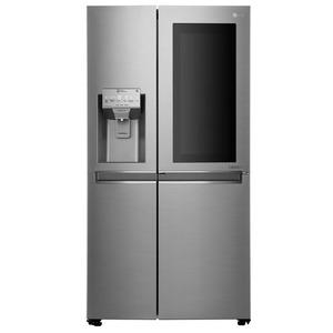 LG – Réfrigérateur – congélateur  GSI960PZAZ