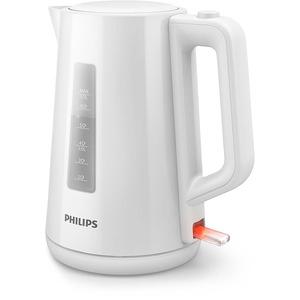 Philips – Bouilloire série 3000 blanche – HD9318/00