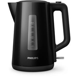 Philips – Bouilloire série 3000 noire 1.7 L – HD9318/20
