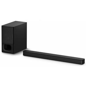 Sony – Barre de son 2.1 ch avec caisson sans fil HTS350