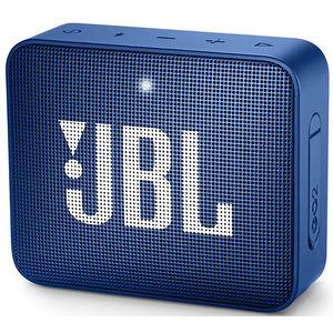 JBL – Mini enceinte portable bluetooth GO2 bleu