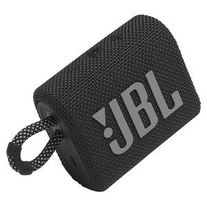 JBL – Enceinte sans fil GO 3 noire