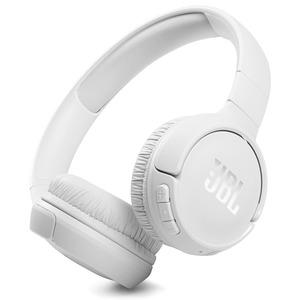JBL – Casque Bluetooth – JBLT510BT blanc