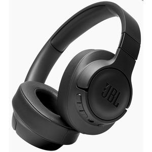 JBL – Casque sans fil Tune 710BT noir