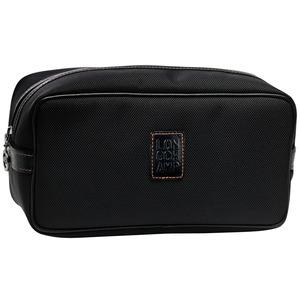 Longchamp – Trousse de toilette Boxford noir