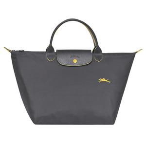 Longchamp – Sac porté main M Le Pliage Club fusil L1623619300