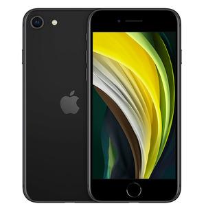 Apple – IPhone SE noir 64 Go – MHGP3F/A
