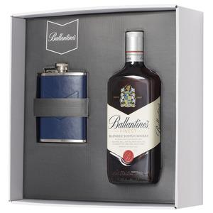 Pernod – Coffret Ballantine's Finest + Flasque PR196648