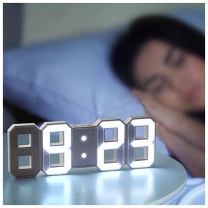 Livoo – Horloge-réveil digitale – RV149