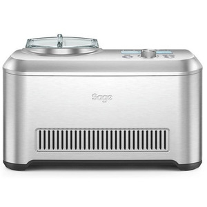 Sage – Turbine à glace The smart Coop – SCI600BSS2EEU1
