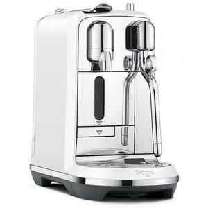 Sage – Nespresso Creatista plus 7 recettes sel de mer -SNE800SST2EFR1