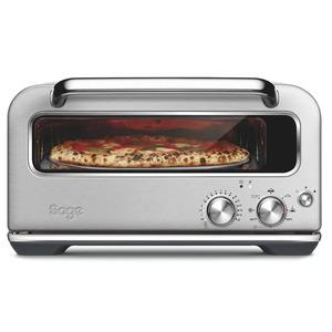 Sage – Four à pizza The smart Oven Pizzaiolo – SPZ820BSS4EEU1