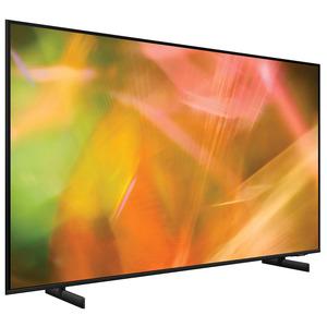 Samsung – Téléviseur 43″ 4K Crystal UHD Smart TV – UE43AU8075